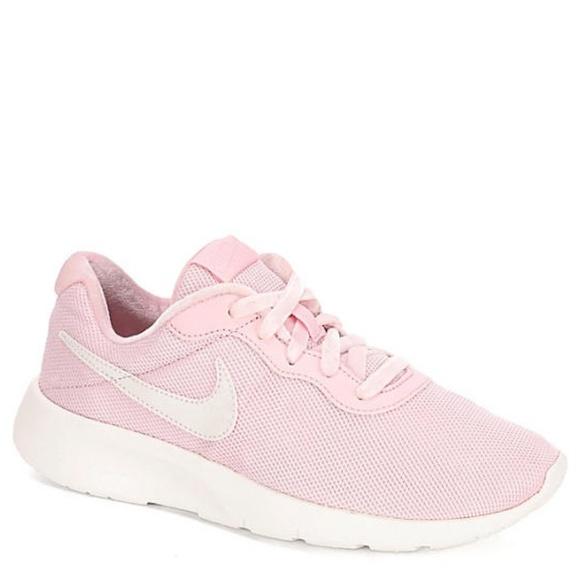 Nike Shoes | New Nwt Tanjun Pale Pink